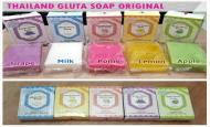 Sabun Pemutih Gluta Soap 10 in 1